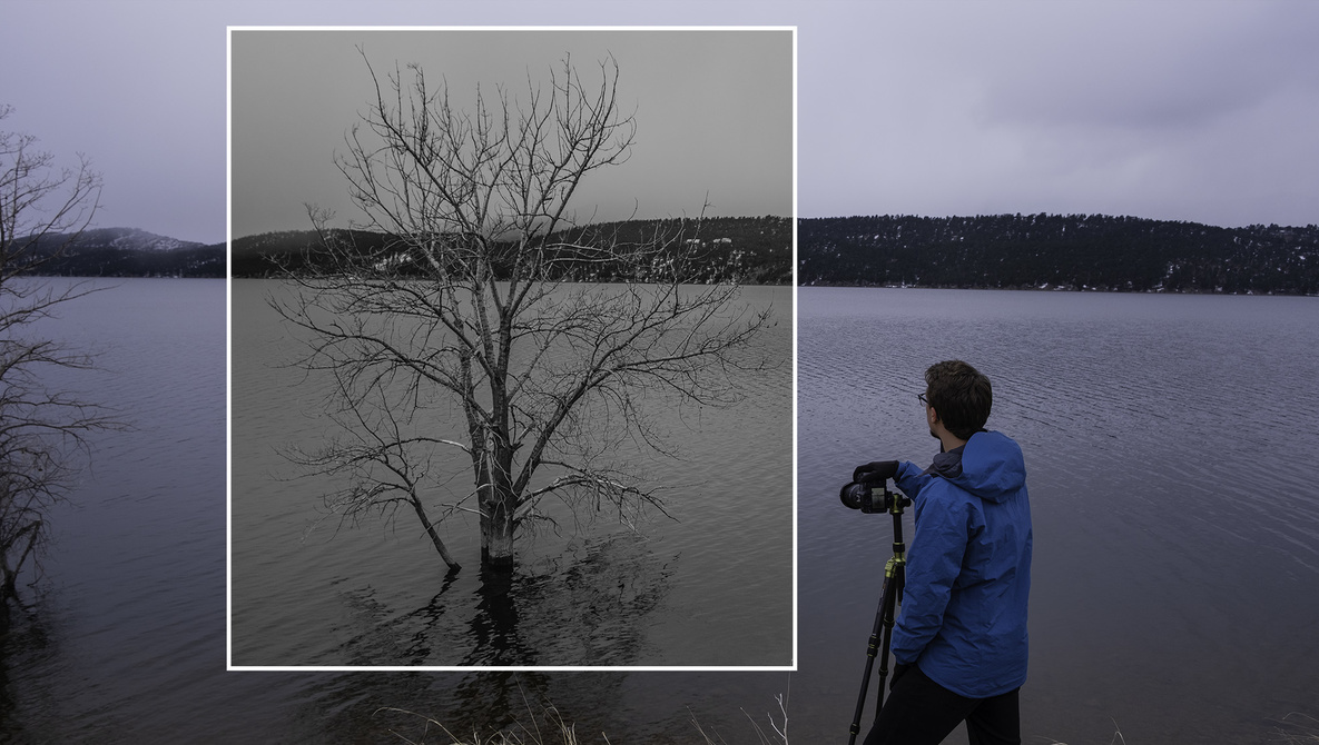 The way to Keep Productive in Dangerous Climate for Panorama Images